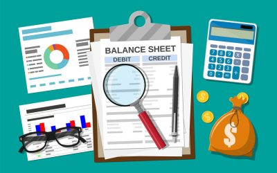 Benefits of Having a Balance Sheet to Manage Your Small Business