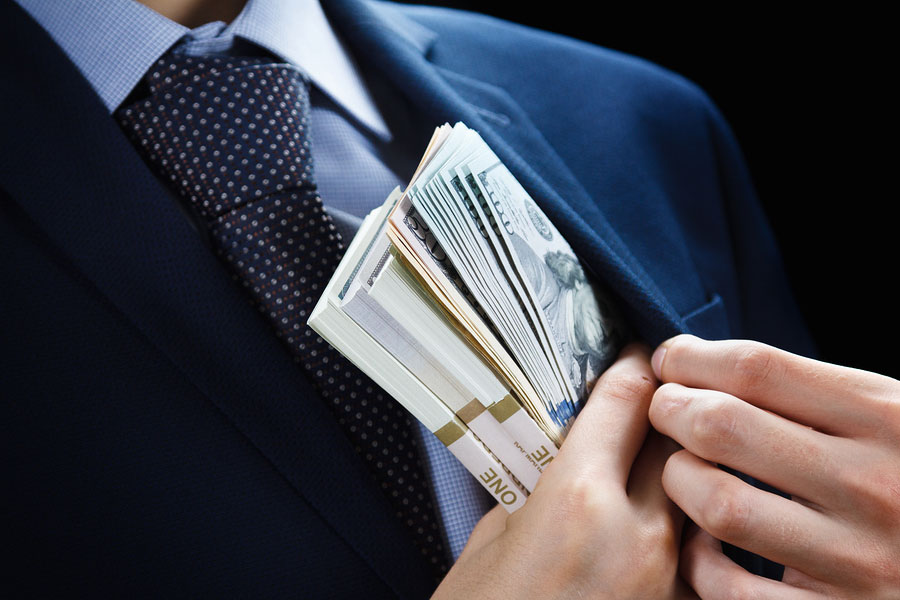 Don't Let Your Small Business Become a Victim of Payroll Fraud