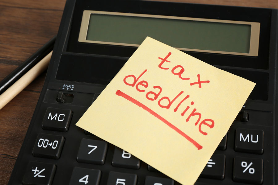 Organize Your Business to Ensure You Never Miss a Tax Obligation